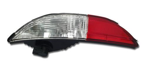 lanterna luz ré parachoque motorista original fiat toro 2019