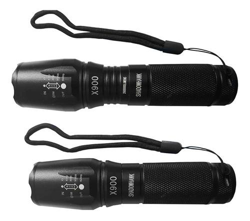 lanterna militar l2 à prova d' água policial a melhor x900
