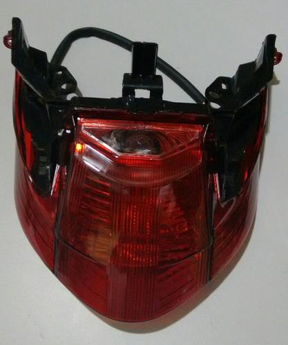 lanterna moto completa biz 125 2011 à 2014