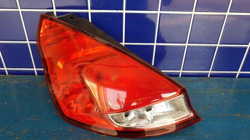 lanterna new fiesta hatch 2012 13 14 2015 lado esquerdo