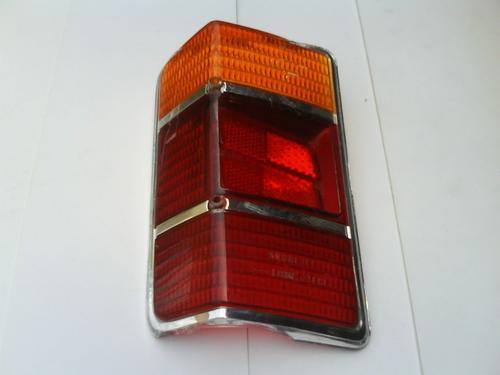 lanterna opel kadett l b caravan station wagon hella alema