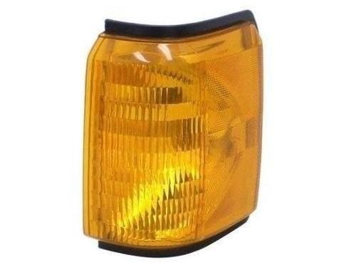 lanterna pisca dianteiro f1000/f4000 93/97 âmbar - novo l/e