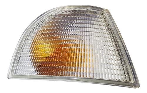 lanterna pisca dianteiro lado direito santana 91-97