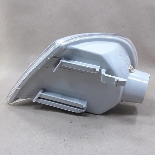 lanterna pisca monza 1991 ed cristal direito modelo arteb