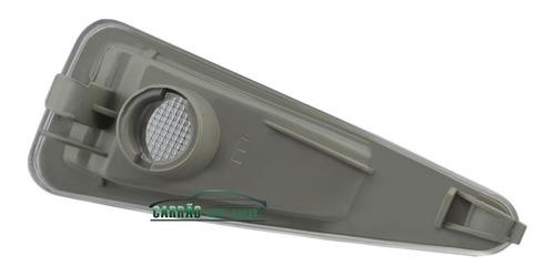 lanterna pisca paralama lateral renault sandero lado esquerd