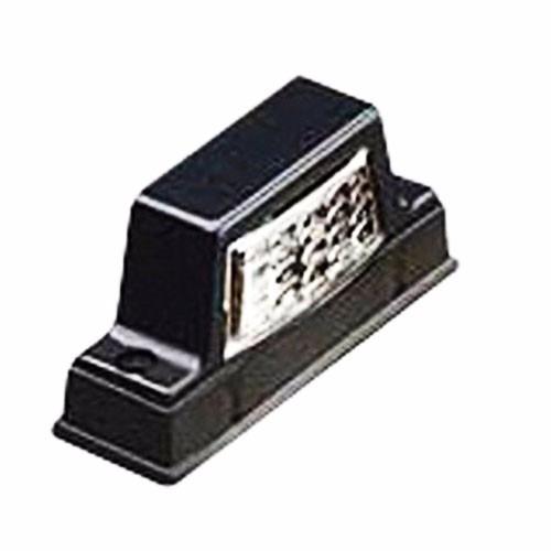 lanterna placa para carretinha reboque todos anos universal