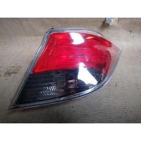 Lanterna Prisma Fumê Original Lado 52147827 Direito Arteb