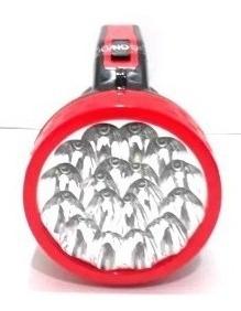 lanterna super led , bateria recarregável mais de 200 vezes