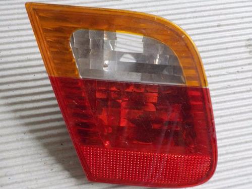 lanterna tampa bmw 320i 99/01 lado esquerdo