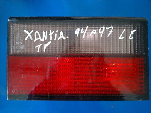 lanterna tampa citroën xantia 94 a 97 le original