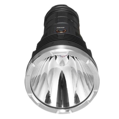 lanterna tatica led 1587m astrolux melhor q acebeam thrunite