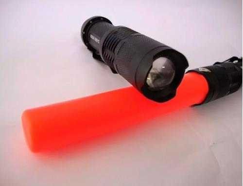 lanterna tatica mini xml recarregavel melhor que x900