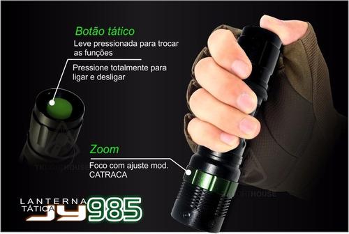 lanterna tatica police 32000w e 96000 lumens ultra potente