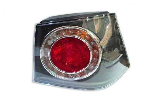 lanterna tras dir golf sportline-ref-1je945096c preto fosco