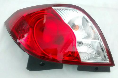 lanterna tras lado direito gm captiva  2008/2012 96830930
