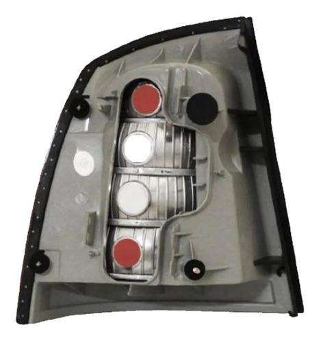lanterna traseira astra hatch 99/02 bicolor ld