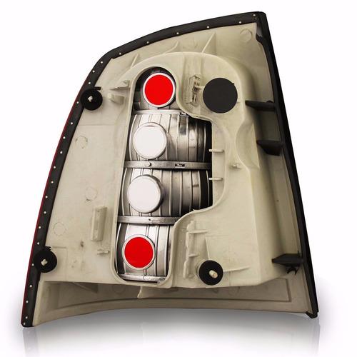 lanterna traseira astra sedan bicolor 2000 2001 2002