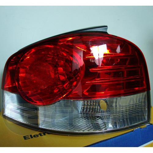 lanterna traseira bicolor palio 08 acima ld m marelli