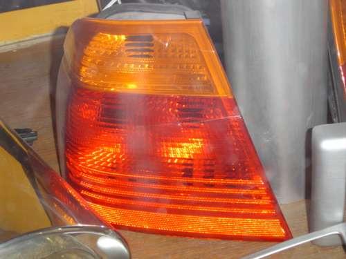 lanterna traseira bmw 2000 original