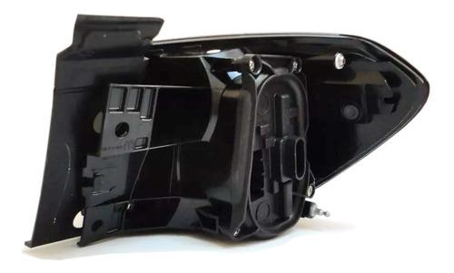 lanterna traseira carroceria fixa esquerdo fiat argo 2020