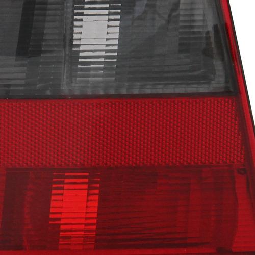 lanterna traseira chevrolet vectra 99 98 97 bicolor ré fumê