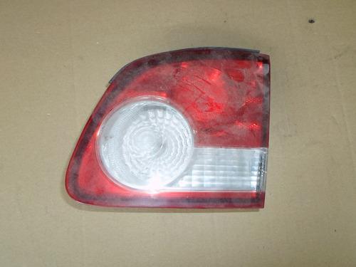 lanterna traseira direita tampa classic 2010 a 2013 original
