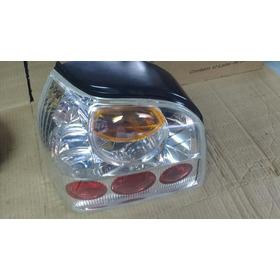 Lanterna Traseira Do Golf 1995 _97 Tuning Lado Esquerdo Nova