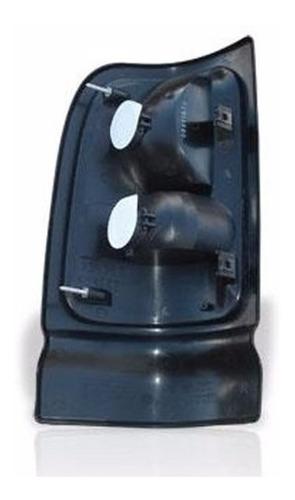 lanterna traseira dodge ram 94 95 96 97 98 99 01 02