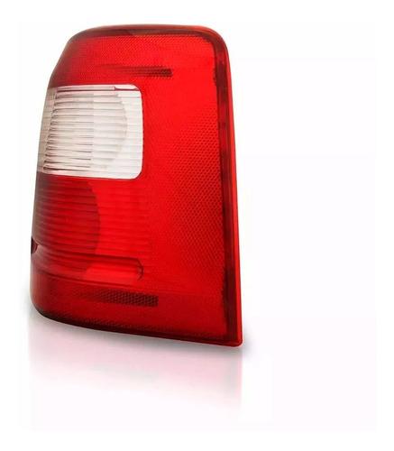 lanterna traseira ecosport 2003 2004 2005 2006 2007 bicolor