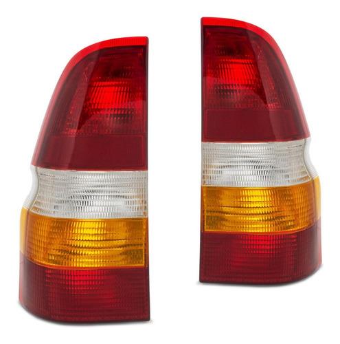 lanterna traseira escort zetec sw perua 97 98 99 00 01 02 03