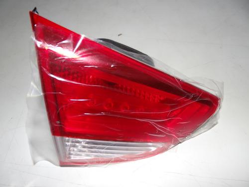 lanterna traseira esquerda do porta mala hyundai ix35 10/13