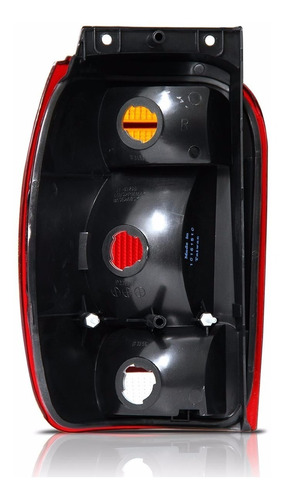 lanterna traseira explorer 1998 1999 2000 2001