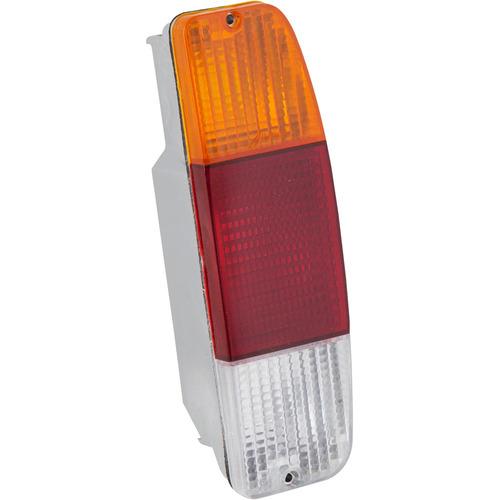 lanterna traseira - f1000 até 1991-esquerdo