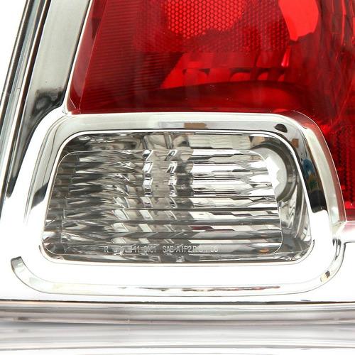 lanterna traseira fusion 2006 2007 2008 2009