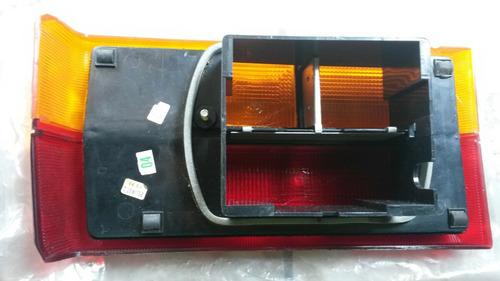 lanterna traseira gol bx polimatic ld