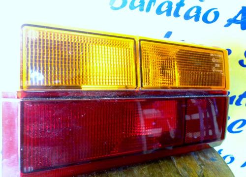 lanterna traseira gol sem re 81/87 nova original vw zerada !