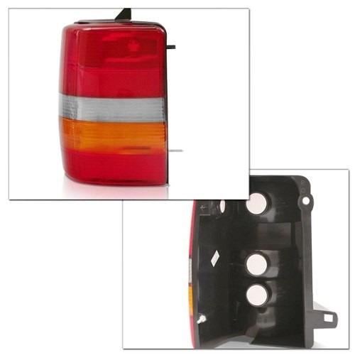 lanterna traseira grand cherokee 93-98 laredo limited