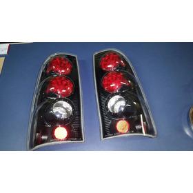 Lanterna Traseira Hilux Alteza Silverado Toyota Hilux F250