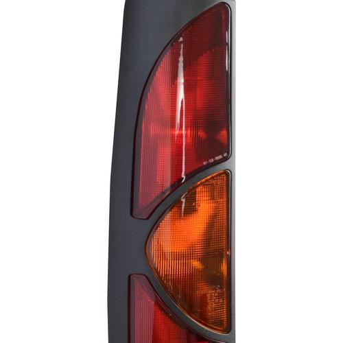 lanterna traseira kangoo 99 00 01 02 03 04 05 2006 2007 2008