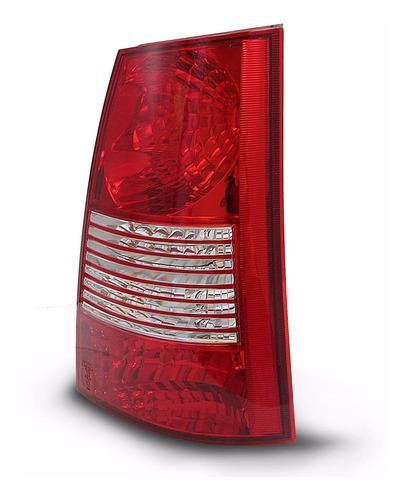 lanterna traseira kia picanto 2005 2006 2007 bicolor