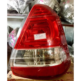 Lanterna Traseira L/d Toyota Etios Hatch Original