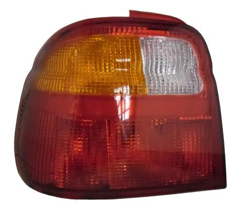 lanterna traseira logus 92 93 94 95 96 tricolor esquerdo