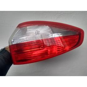 Lanterna Traseira New Fiesta Sedan 2014