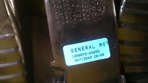 lanterna traseira omega fumê gls cd e gl original 94713340
