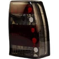 lanterna traseira omega tuning fume  92-98 direita