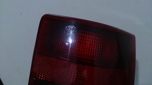 lanterna traseira original omega suprema restaurada rubi ld