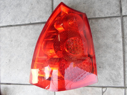 lanterna traseira peugeot 307 perua