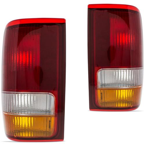 lanterna traseira ranger 93 94 95 96 97 sinaleira tricolor