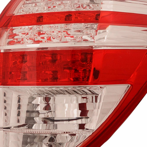 lanterna traseira rav4 2009 2010 2011 2012 2013 09 10 11 12