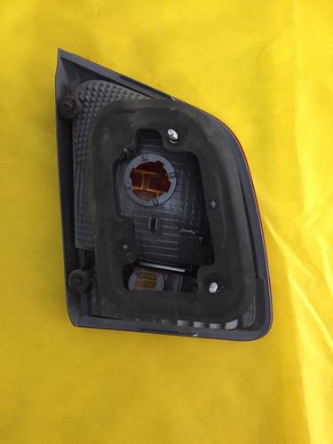lanterna traseira sorento lado direito original